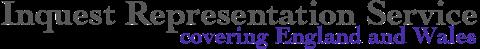 Inquest Representation Service